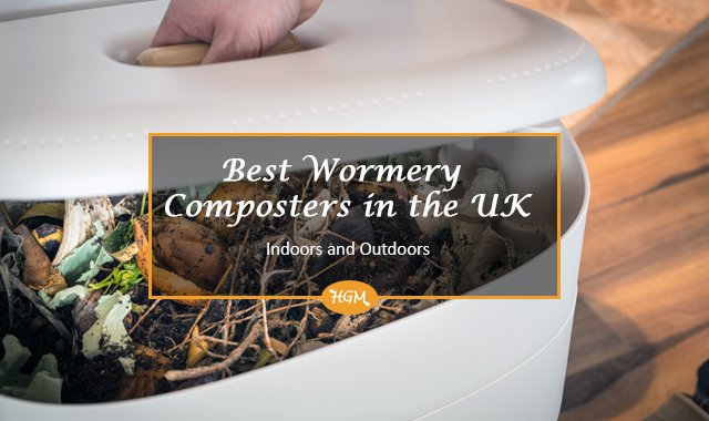 best wormery composters in the uk