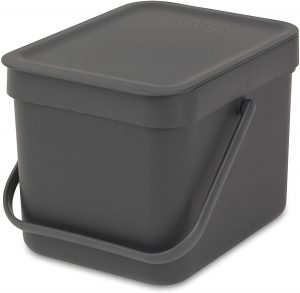 Brabantia Kitchen Compost Bin