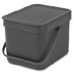 Brabantia Kitchen Compost Bin icon