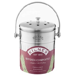Kilner Kitchen Compost Bin 2 ltr icon